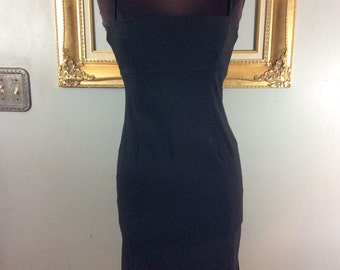 Perfect Little black dress Laundry by Shelli Segal