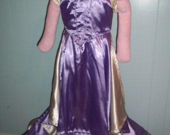 Custom Princess Costume