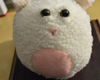 Lamb Doll, Sheep Plushie