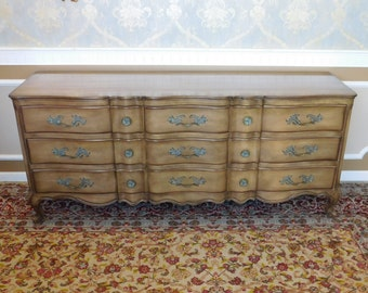 French Provincial Furniture Etsy