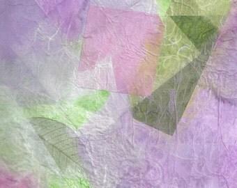 "Shades of Spring 8x10"" Photo Print"