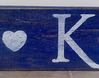 kc royals decor