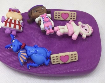 Unique Doc Mcstuffins Cake Related Items Etsy