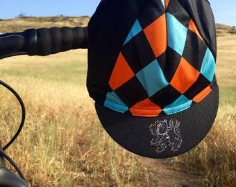 Team DeWolf Cycling Cap