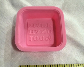 Silicone Hand Made Mold