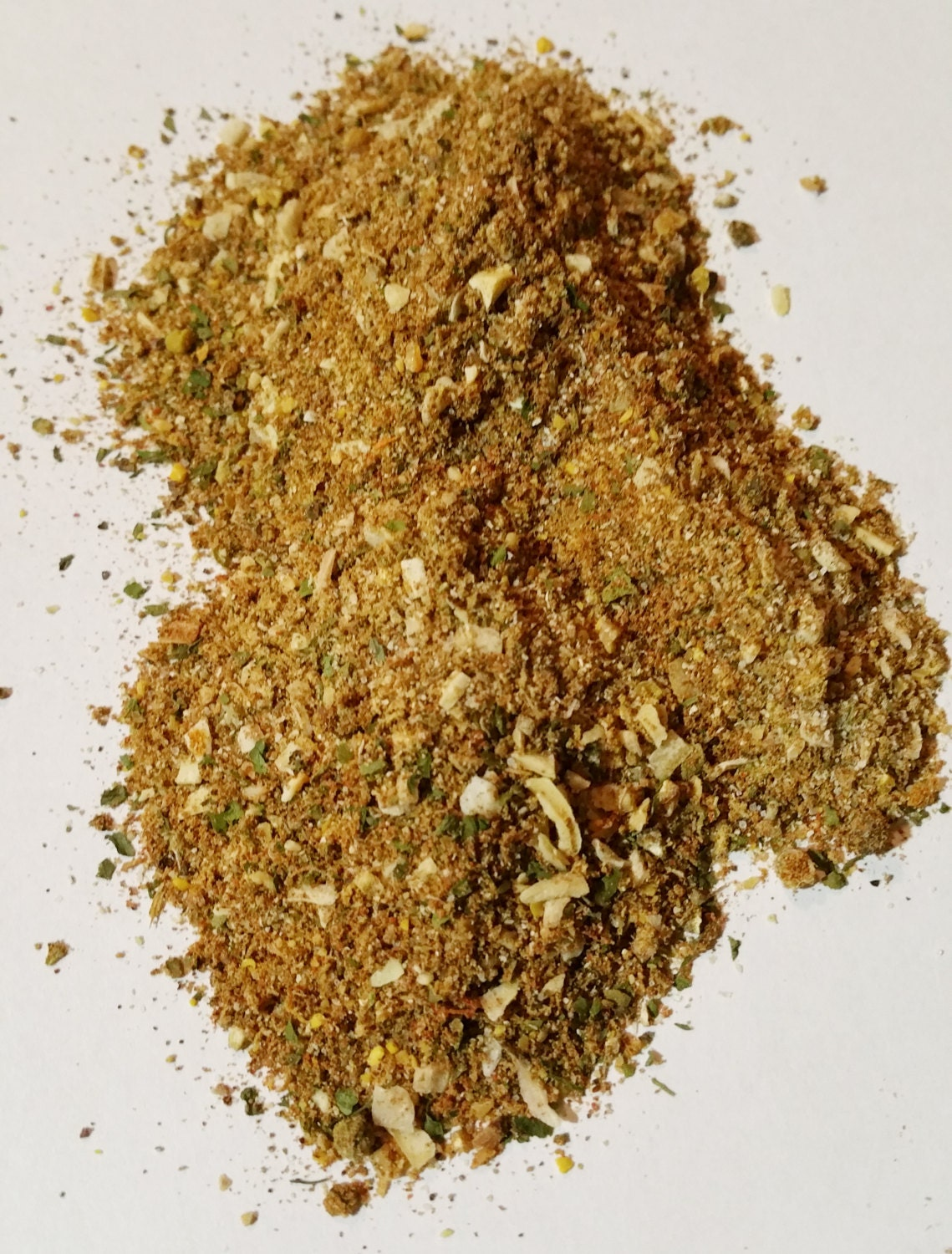 Biryani asian seasoning fresh ground spice mix cuisine blend for A treasury of persian cuisine