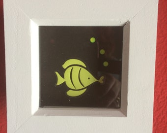Glow in the Dark Fish Picture