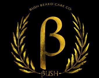 5oz Bush Bay Rum Aftershave