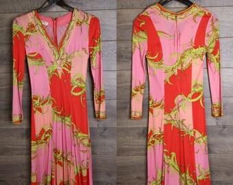 Vintage Italian dress #5