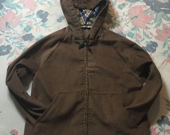 Vintage Light Weight Child Jacket