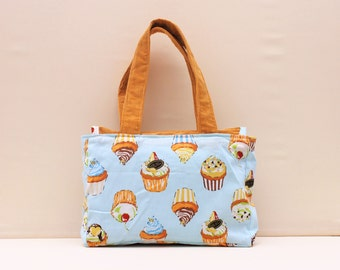Cupcakes Handbag