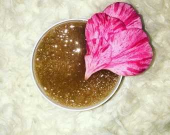 Brown Sugar Facial 80