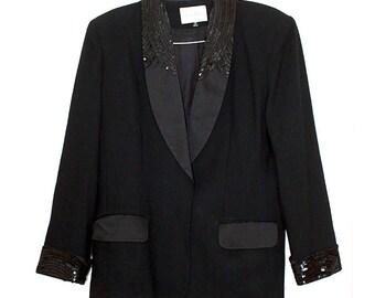 Vintage Nolan Miller Jacket