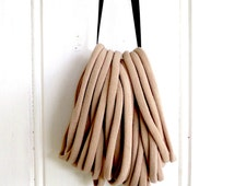 THIN Nude Nylon Headbands - 25 pieces - 80 cents each - 3 DOLLAR FLAT Rate Shipping Australia Wide