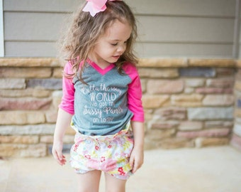 Sassy Pants outfit 6m-6x