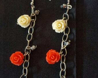 Rosanna Earrings