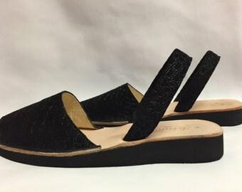 sandals Minorquina