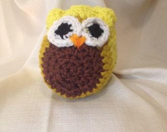 Owl I'm Cute