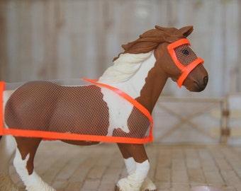Schleich Horse Fly Set