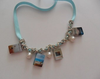 "Bracelet novels ""Nicholas Sparks"""