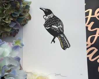 Tui by Dominique Baker