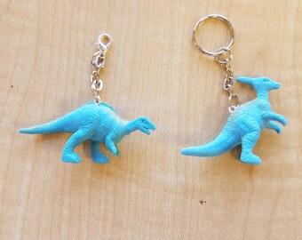 10 Pieces - Realistic 3D Dinosaur Zipper Pulls