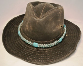 Handmade Hat-Band