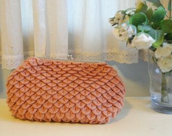 Soft Soft Crochet  Bag