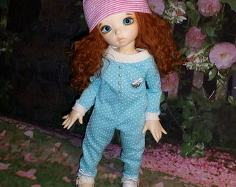 Outfit for Yo-SD (littlefee Fairyland) & other similar size