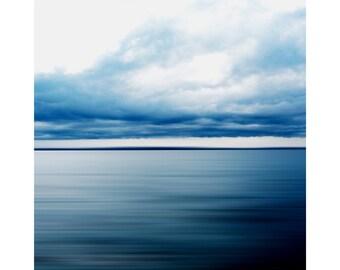 Ocean Storm 1 Photograph