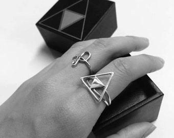 The TSV ring