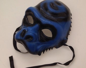 Black Blue KingKong Monkey Mask For 2016 Halloween Costumes Party