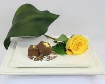 Banana  Chocolate Truffle
