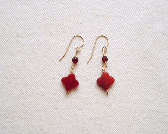 SALE!35%OFF Passion Earrings