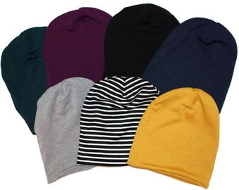 RTS- Slouchy beanies