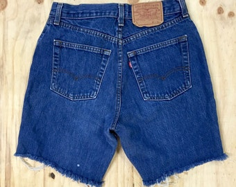 Levis Denim Short W31
