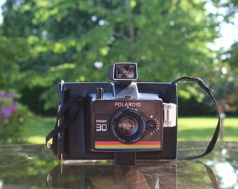 Camera Polaroid Instant 30
