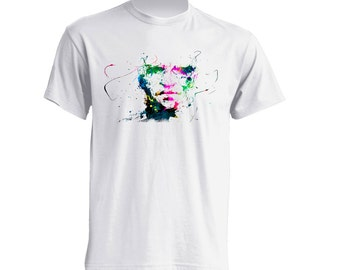 shirt abstraction