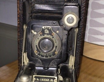 KODAK No. 2 Junior, ca. 1914