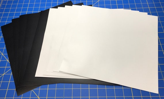Oracal 631 removable adhesive craft vinyl sheets for cricut for Vinyl sheets for crafts