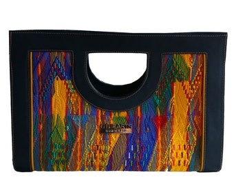 Colors Envelope Bag