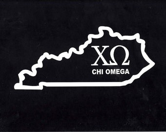 Kentucky Chi Omega