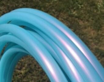 NEW BelleBlue poly pro hula hoop