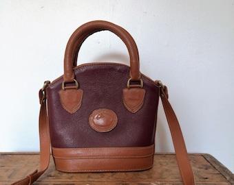 vintage. 1990s dooney & bourke bag