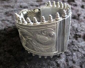 Tribal bracelet from Rajasthan