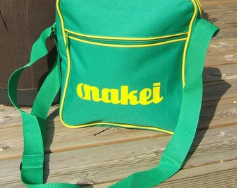 Travel Bag (Green)