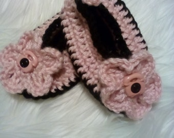 Retro Telephone Slippers