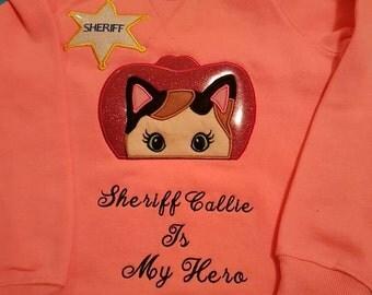 Callie jumper