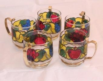 Juice Glass ware