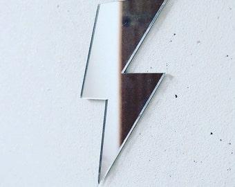 Mirror - Lightning Bolt - TinyLittleTails